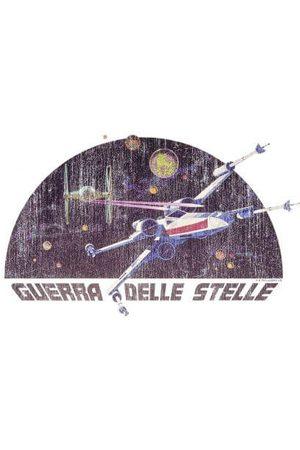 STAR WARS X-Wing Italian Women's T-Shirt