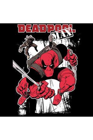 Marvel Deadpool Max Sweatshirt