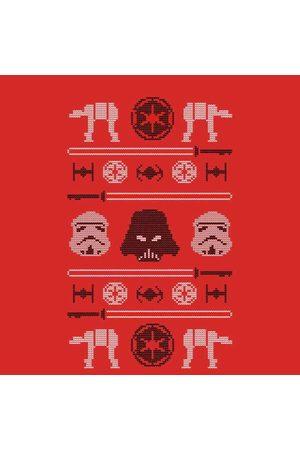 STAR WARS Imperial Knit Christmas Sweatshirt
