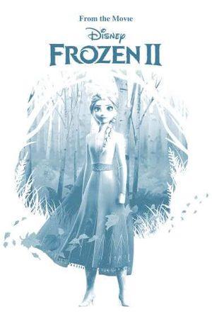 Disney Frozen 2 Find The Way Women's Sweatshirt