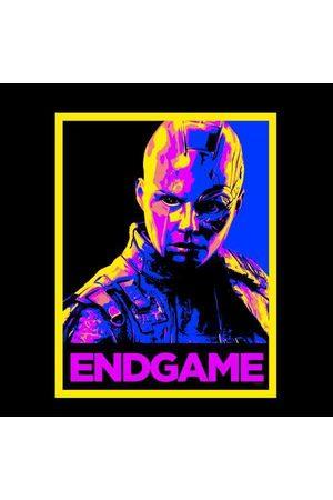 Marvel Avengers Endgame Nebula Poster Men's T-Shirt