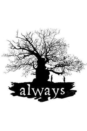 Harry Potter Always Tree Women's T-Shirt