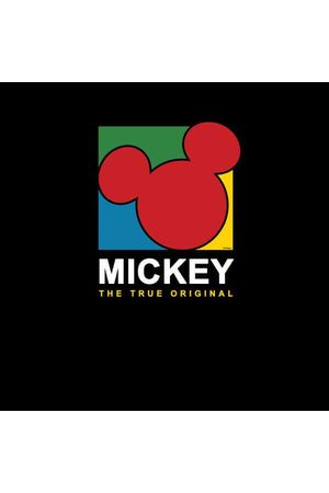 Disney Mickey The True Original Hoodie