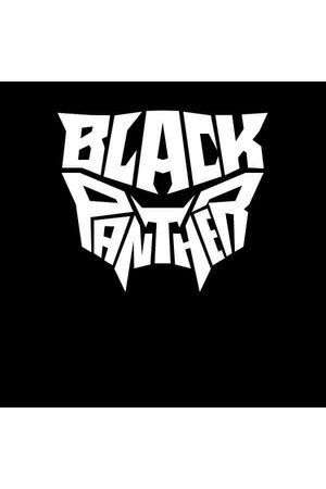 Marvel Panther Emblem Sweatshirt