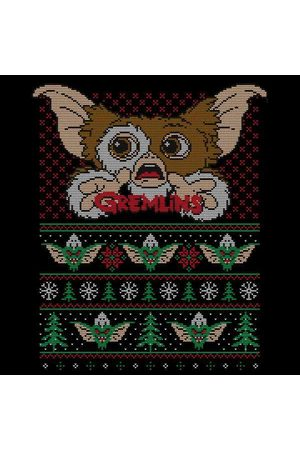 Gremlins Ugly Knit Women's Christmas Sweatshirt