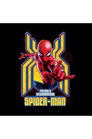 Marvel Spider Man Far From Home Friendly Neighborhood Spider-Man Women's Sweatshirt
