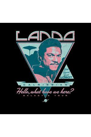 STAR WARS Lando Rock Poster Women's T-Shirt