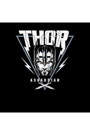 Marvel Thor Ragnarok Asgardian Triangle Men's T-Shirt