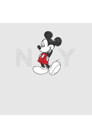 Disney Mickey Mouse NY Women's T-Shirt