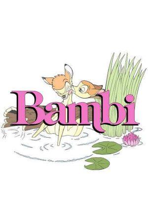 Disney Bambi Kiss Sweatshirt