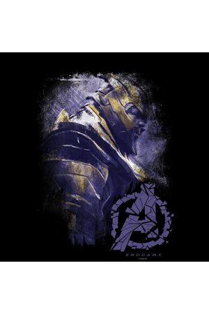 Marvel Avengers Endgame Thanos Brushed Women's T-Shirt