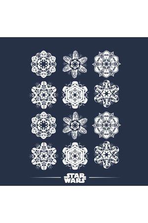 STAR WARS Snowflake Women's Christmas Sweatshirt