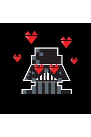 STAR WARS Valentine's Vader In Love Women's T-Shirt