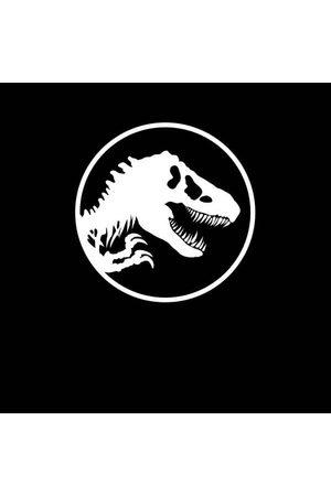 Jurassic Park Circle Logo Women's T-Shirt