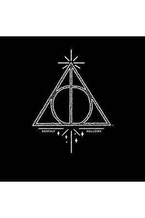 Harry Potter Deathly Hallows Women's T-Shirt