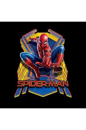 Marvel Spider-Man Far From Home Jump Hoodie