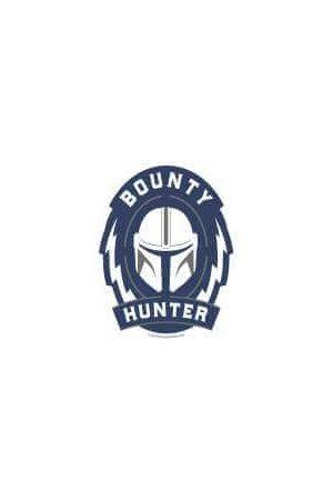 STAR WARS The Mandalorian Bounty Hunter Women's Sweatshirt