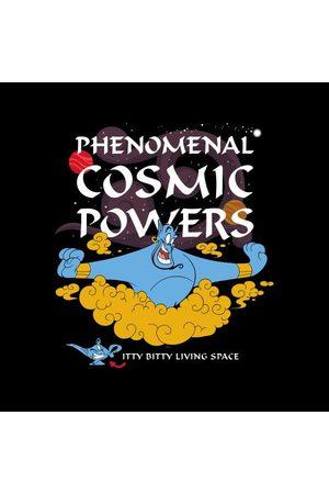 Disney Aladdin Phenomenal Cosmic Power Women's T-Shirt