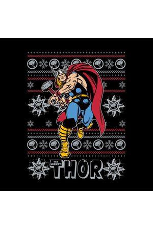 Marvel Thor Women's Christmas T-Shirt