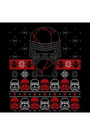 STAR WARS Kylo Ren Ugly Holiday Sweatshirt