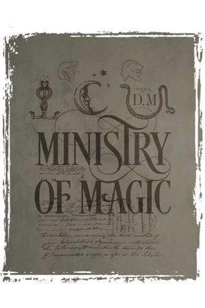 Harry Potter Ministry Of Magic Women's Sweatshirt