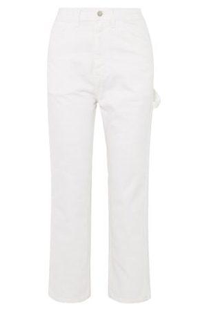 Denimist Women Trousers - DENIM - Denim trousers
