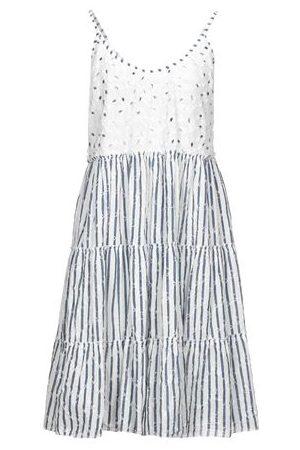 ICONIQUE Women Dresses - DRESSES - Knee-length dresses