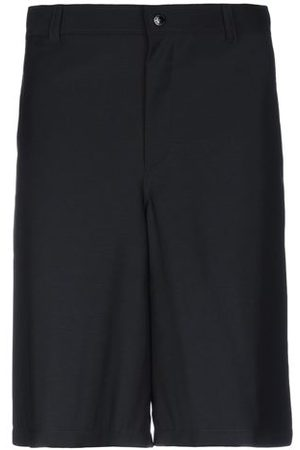 BURBERRY TROUSERS - Bermuda shorts