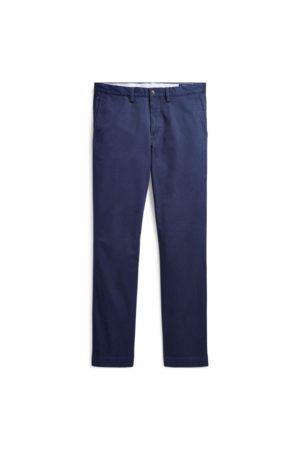 Ralph Lauren Men Trousers - Stretch Classic Fit Chino Trouser