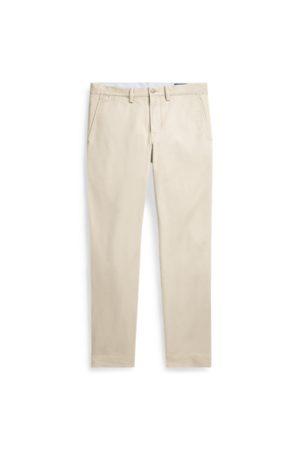 Ralph Lauren Stretch Classic Fit Chino Trouser