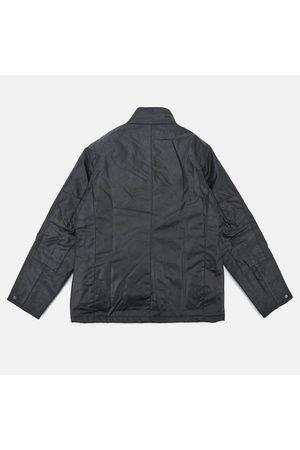 Barbour Boys' Duke Wax Jacket