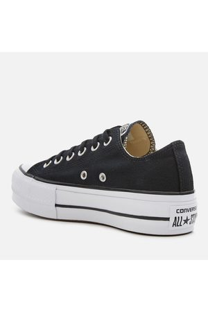 Converse Women's Chuck Taylor All Star Lift Ox Trainers