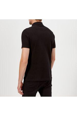 Barbour Men's Essential Polo Shirt