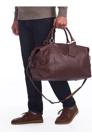 Barbour Men's Medium Travel Explorer Bag