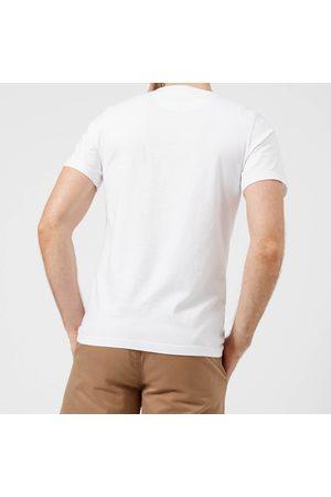 Barbour Men's Sports T-Shirt