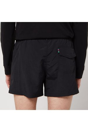 Paul Smith Men's Zebra Swim Shorts
