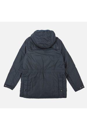Barbour Barbour Heritage Boys' Durham Wax Jacket