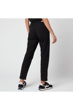 Calvin Klein Women's Logo Sleep Pants