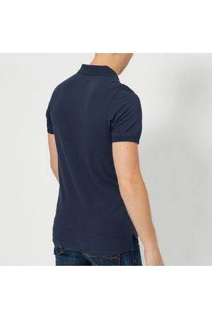 Tommy Hilfiger Men's Original Fine Pique Polo Shirt