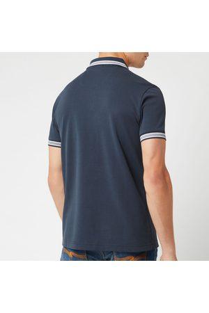 HUGO BOSS Men's Paddy Tipped Polo Shirt