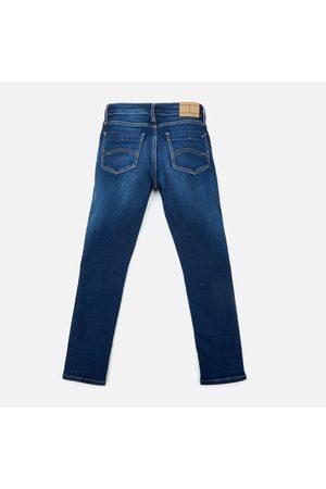 Tommy Hilfiger Boys' Scanton Slim Jeans