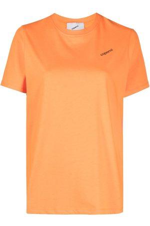 COPERNI Logo print crew neck T-shirt