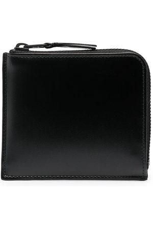 Comme des Garçons Men Purses & Wallets - All-around zip wallet