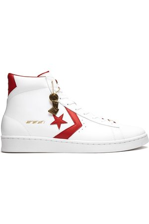 """Converse Men Trainers - Pro Leather Mid """"The Scoop"""" sneakers"""