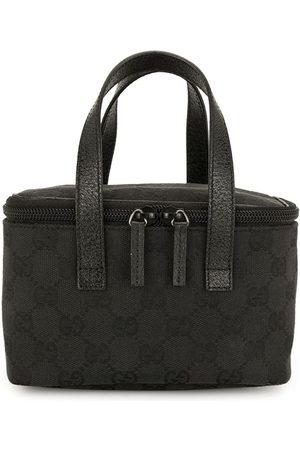 Gucci Women Handbags - 2000s mini GG Supreme tote bag