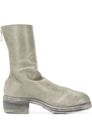 GUIDI Women Boots - 788Z leather boots