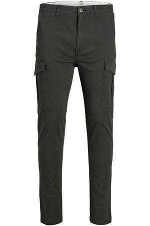 Jack & Jones Men Trousers - Marco Joe Akm Cargo Trousers
