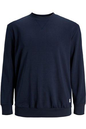 Jack & Jones Plain Plus Size Sweatshirt