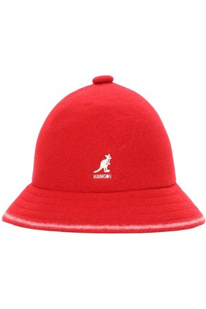 Kangol Wool Blend Bucket Hat