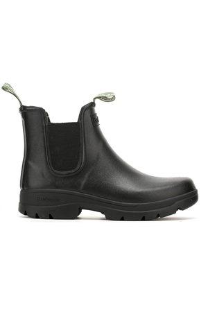 Barbour Men Wellingtons Boots - Fury Chelsea Mens Wellies